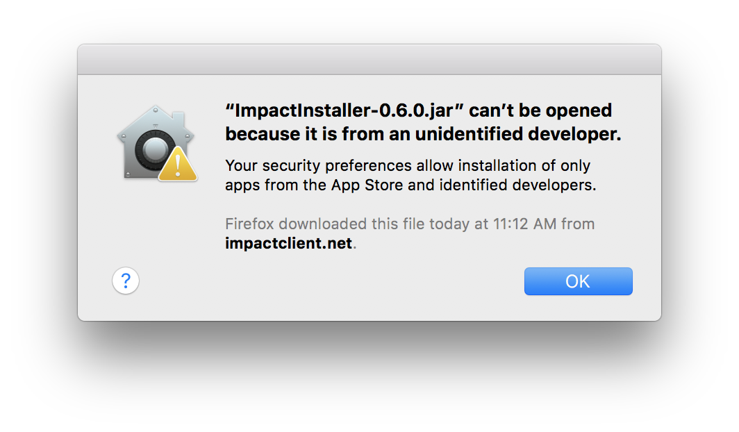 Impact mac download